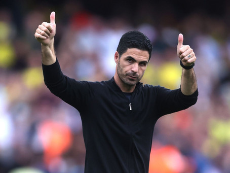 Mikel Arteta Must Use Norwich Win Momentum - He Now Has His Players