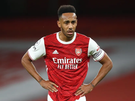 The Aubameyang Conundrum: How do Arsenal get the best out of their biggest weekly investment?