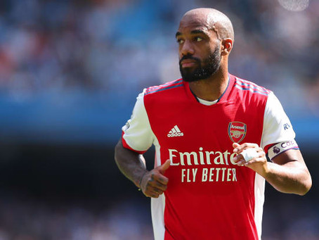 Is it time to start worrying about Alexandre Lacazette?