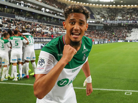 Why Arsenal fans are right to be excited about the arrival of William Saliba