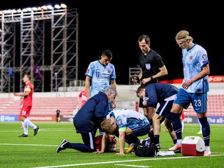 55 Things Worse Than the Short-Term Martin Ødegaard Injury