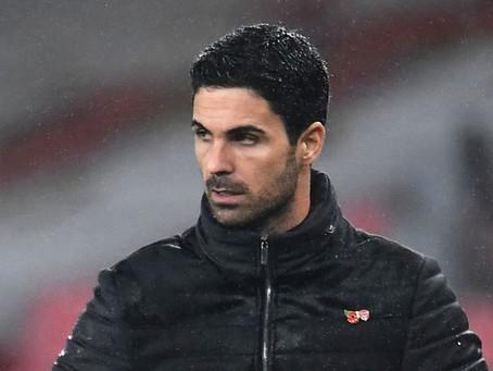 Sheffield United vs Slavia Prague: Arteta Vindicates Game Management Three Days Too Late