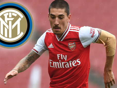 Arsenal transfer roundup as crucial summer window moves forward