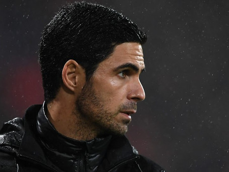 3 Tactical Improvements Mikel Arteta has made and 3 he needs to make