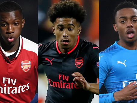 Arsenal's Most Promising Young Players: A deeper look (Part 1)