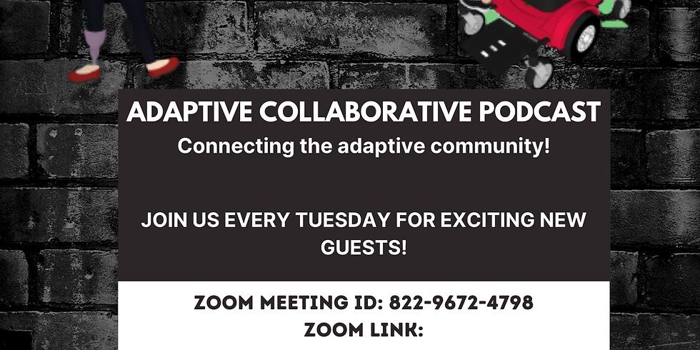 Adaptive Collaborative Podcast