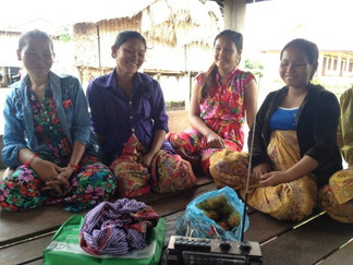 Learn how language can be the key to healthy pregnancies
