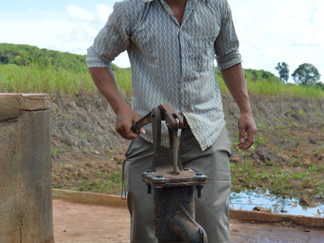 New water access points advance remote Cambodian villages
