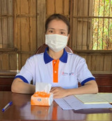 """""""I am more ready to services and fight for justice for gender-based violence survivor"""""""