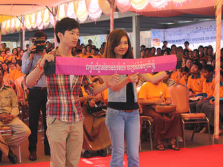 Supporting women to support each other: changing attitudes towards beer promoters in Cambodia