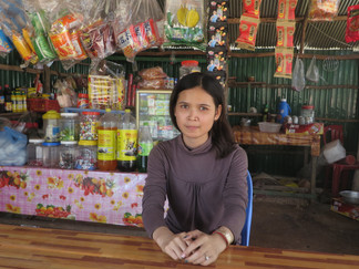 Elevated livelihood for rural young women