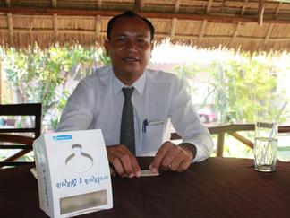 Reducing harassment transforms Phnom Penh restaurant
