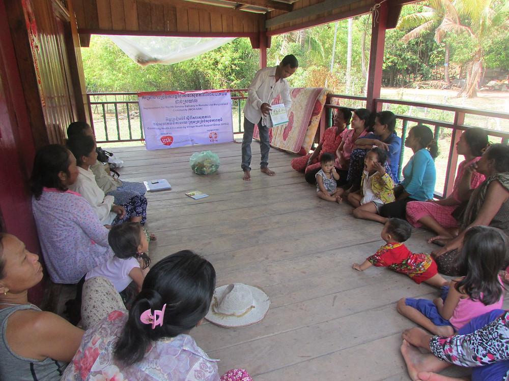 VHSG health awareness 2.JPG