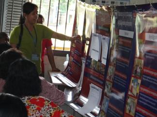 Women seek health services more often