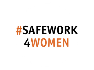 #safework4women: why CARE Cambodia will be talking about women's safety at work every day this month
