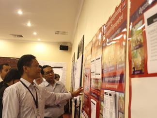 Community involvement in monitoring government services kicks off
