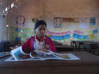Ethnic Minority Children Reap  Multilingual Education Benefits