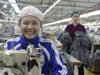 From where I stand: A factory worker's view of sexual harassment