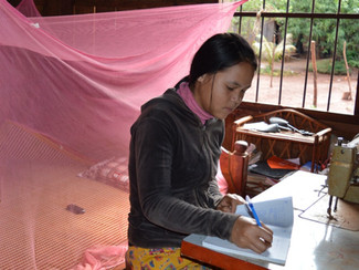 Education becoming a priority for girls in remote communities