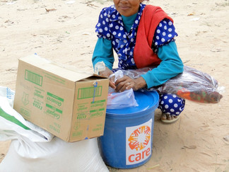 World Humanitarian Day 2015: Why humanitarian action also needs a woman's face