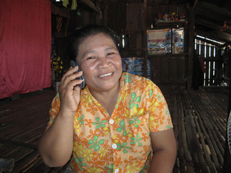Simple systems improve quality of health centre services in remote Mondulkiri