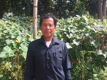 A Story of Soybean Farmer