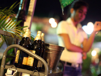 Clear policies and changing attitudes lead to dramatic reduction in harassment for beer promoters