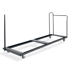 """V2 Table Truck / Storage Cart for Rectangle Folding Tables 102"""" x 31"""" x 49"""""""