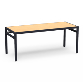 """V2 Makerspace Series Table 30"""" x 72"""" Top"""