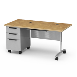 TEXTAMETER Instructor Desk