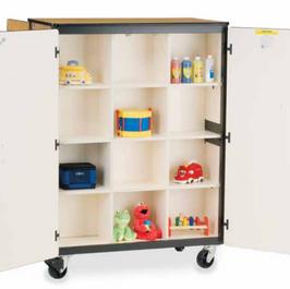 V2 Storage Unit 1