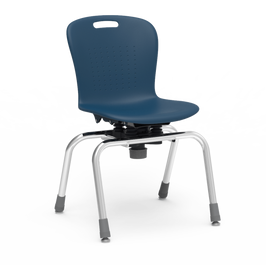 V2 Sage Series C2M 4-Leg Chair
