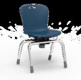 V2 Sage Series C2M 4-Leg Chair