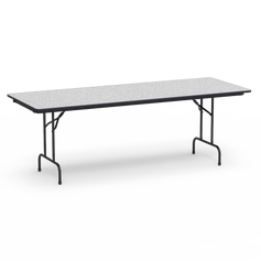 """6000 Series Rectangle Folding Table 36"""" x 92"""" Top"""