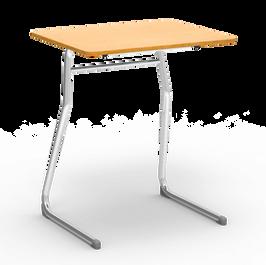 "Sigma Desk 20"" x 26"" Top"