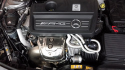 MOTOR AMG