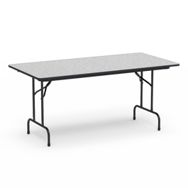 """6000 Series Rectangle Folding Table 36"""" x 72"""" Top"""