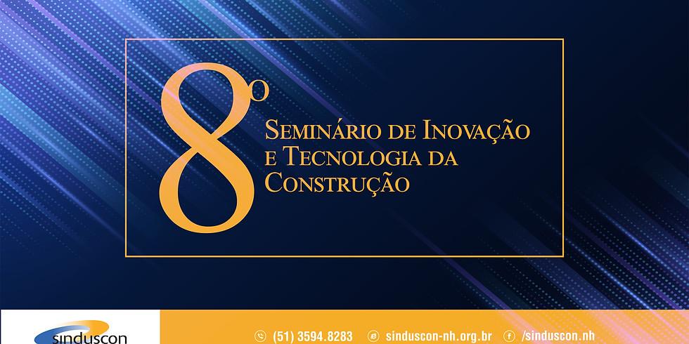 8ª ITCon