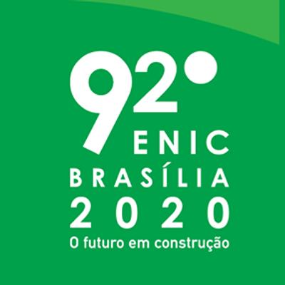 92º ENIC Encontro da Indústria da Construção