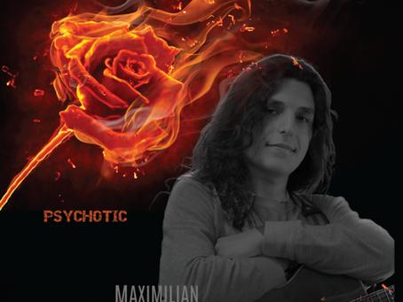 """Psychotic"" by Maximilian Wentz"