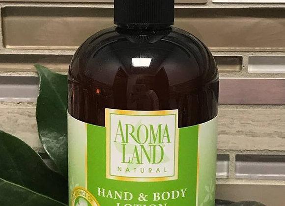 Aroma Land Hand & Body Lotion