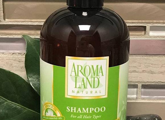Aroma Land Shampoo