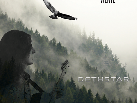 "Fall back for ""Dethstar"" release by Maximilian Wentz"