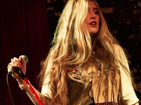 Giuliana Amaral joins Led Zeppelin Tribute Band Heartbreaker as lead singer