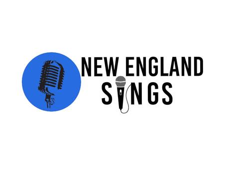 New England Sings Finalists-Sam Chetkin and Stephen Sifflard