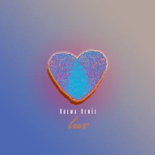 """Luv""- Single Released for 13-year-old R&B artist Rhema Renee"