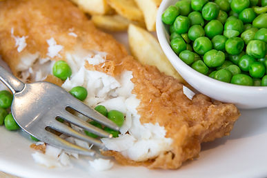 SQUIRES COD AND CHIPS