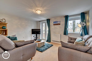 Great Field View - 3 Bed Holiday home
