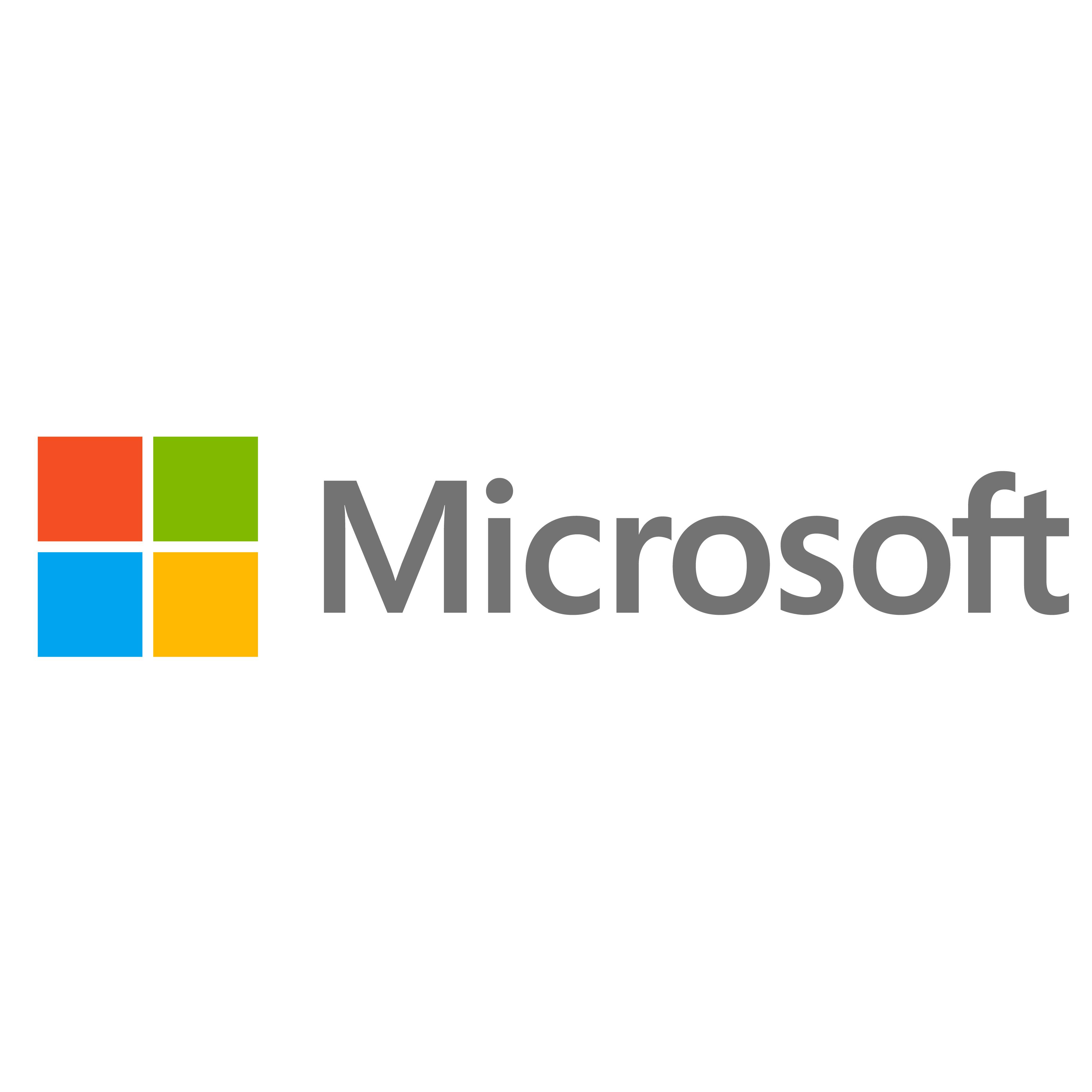 Microsoft Web Site