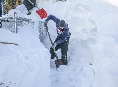 Snowmageddon 2020